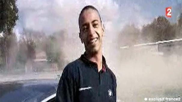 Dernière minute: le tueur de Toulouse cerné depuis plus de 30 heures.