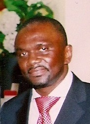 Mr. Président, time is up (Amadou Lamine Sall)