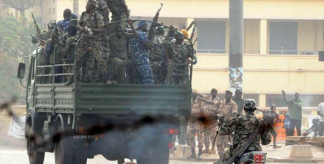 La confusion règne au Mali