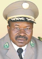 Mali: Le chef d'état-major général et tous les chefs de l'armée arrêtés