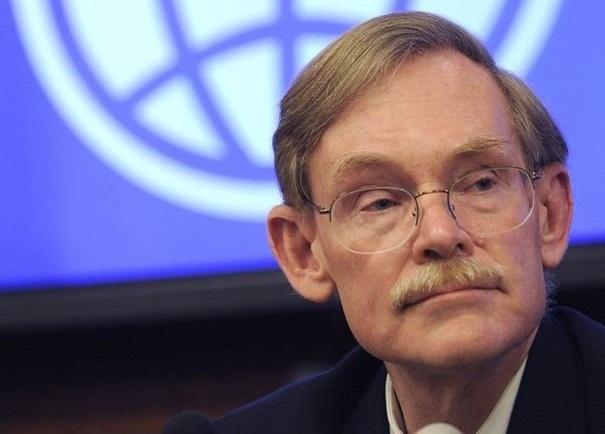 La banque Mondiale suspend son aide au développement au Mali