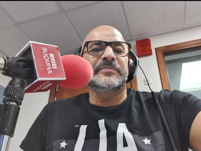 Non, Sadio Mané est BALLON D'Or !  (Par Mohamed Ghandour, consultant en football)