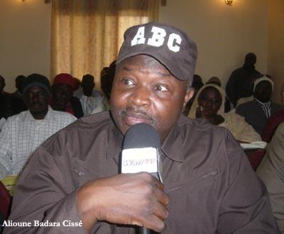 """Me Alioune Badara Cissé: """"Nous avons des informations que des objets de valeur sont en train d'être dévalisés par l'Etat du Sénégal""""."""