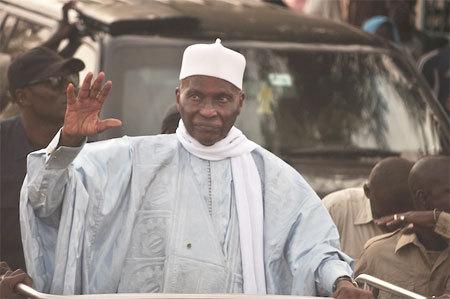 Les jeunes de Benno Bokk Yaakaar promettent à Abdoulaye Wade le poste de Dg de la case des tous petits.