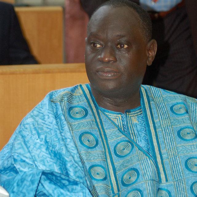 Me El Hadj Diouf a déjà échappé à deux affaires de viol au Sénégal !