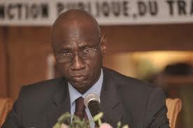 Wade aura ''une victoire éclatante'', selon Diakaria Diaw