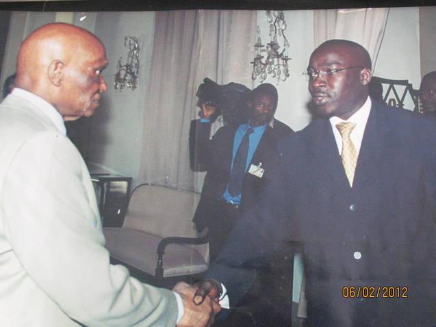 Le secrétaire général du PDS à North Carolina rejoint Macky Sall et crée DIAM : Diaspora Avec Macky