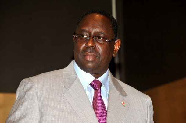 Le coup de fil de Macky Sall à Elhadji Diouf