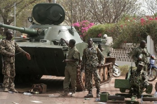Le Mali au bord du chaos ?
