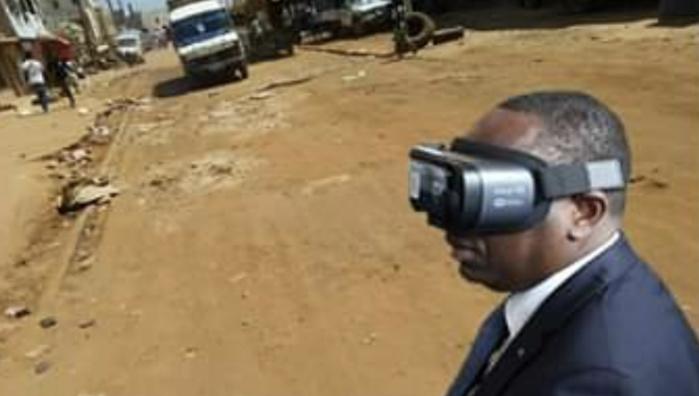Développement Durable et Dette Soutenable : Le Sénégal de Macky Sall en déséquilibre (la Cellule Economique de la République des Valeurs)
