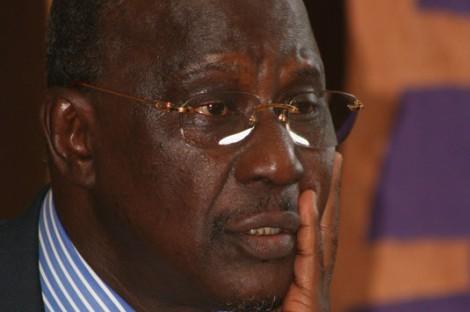 Cheikh Tidiane Sy se lâche à la télé.