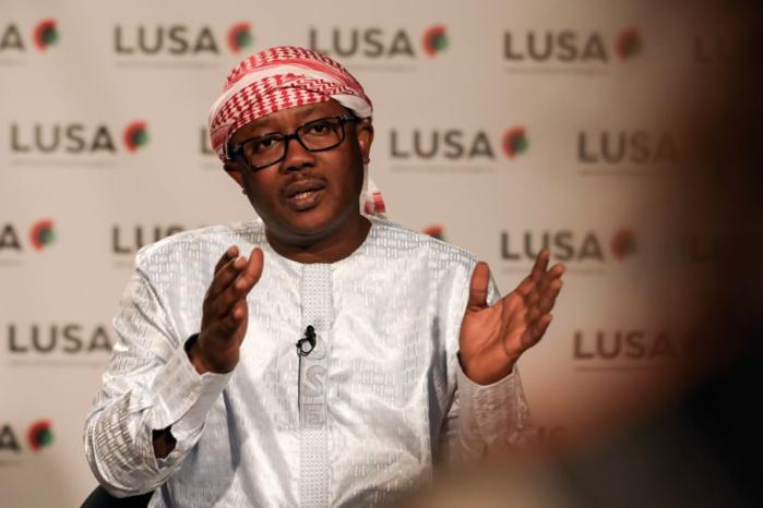 Candidat au deuxième tour de la présidentielle bissau-guinéenne, Embalo débarque à Dakar : Que mijote le Général Umaro Sissoco ?