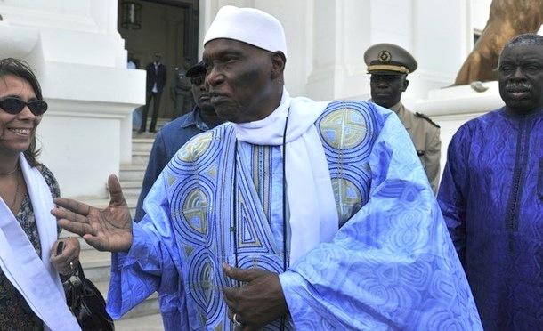 Abdoulaye Wade, le Highlander de la politique.