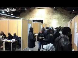 Les Sénégalais de Paris se mobilisent davantage pour le deuxième tour