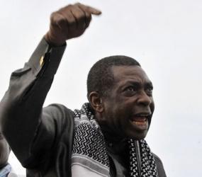 """Youssou Ndour: """"Mane douma Wakh Wakhet, le concert aura bien lieu""""."""