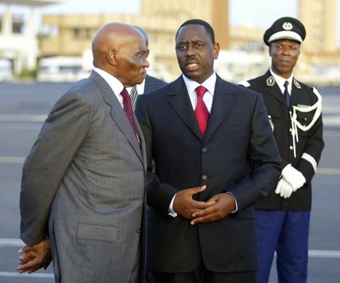 """Abdoulaye Wade à Macky Sall: """"M. le président, ..."""" (Par Cheikh Yérim Seck)"""