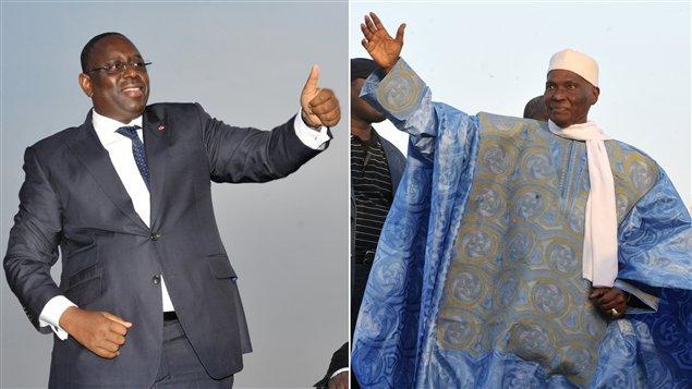 Les grands gagnants: le Sénégal et la démocratie.
