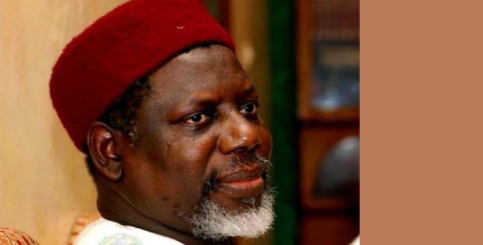 Anniversaire de la naissance de l'Imam Assane Cissé : Médina Baye se rappelle du grand bâtisseur de l'islam (04 décembre 1945- 04 décembre 2019).