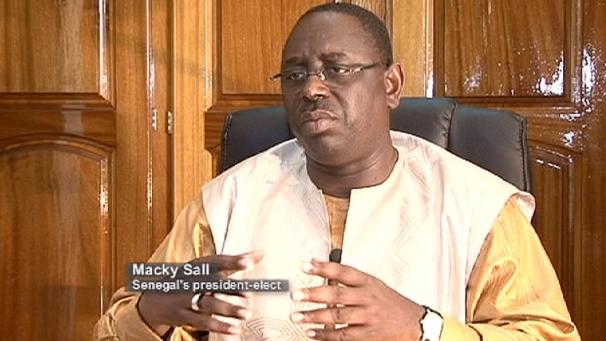 Macky Sall représente t-il le changement ?