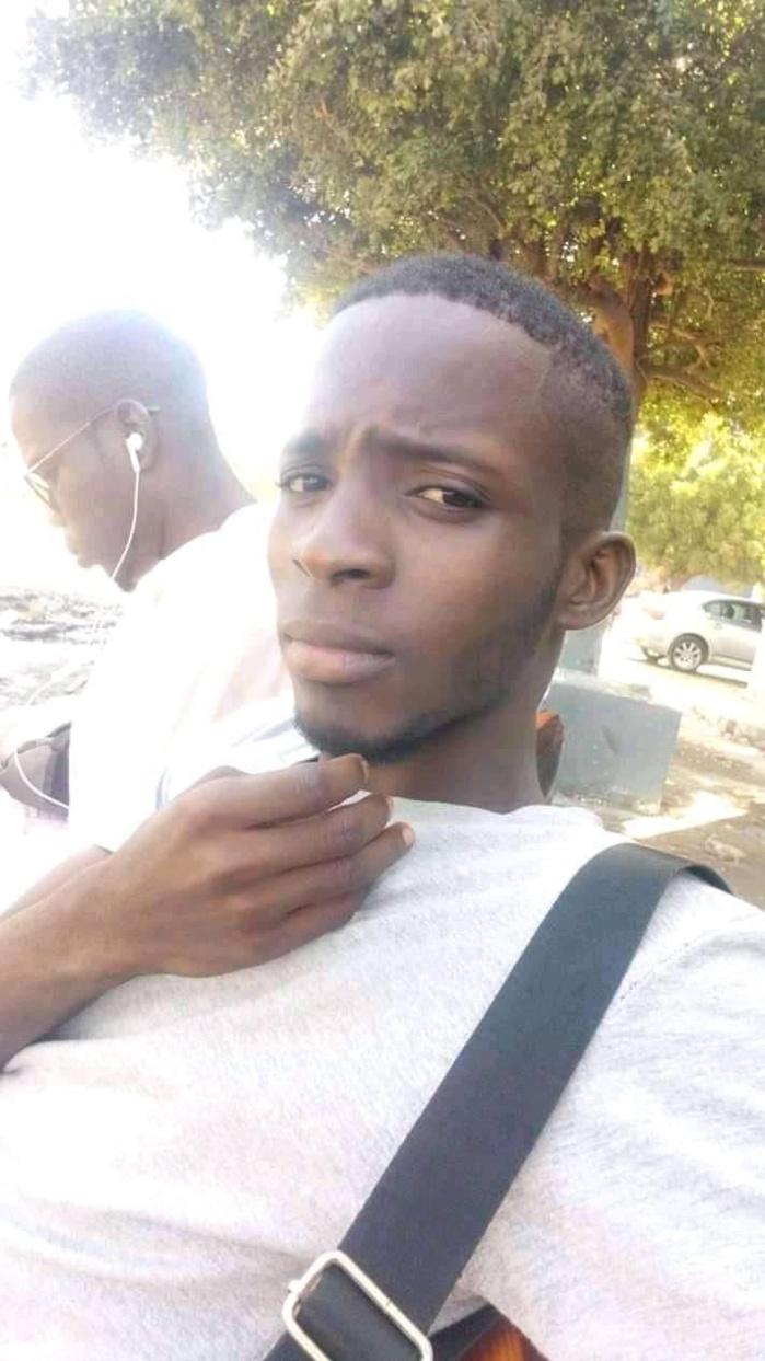 Grève de la faim : Malick Biaye, un des co-inculpés de Guy Marius Sagna, « est mal en point », selon son avocat