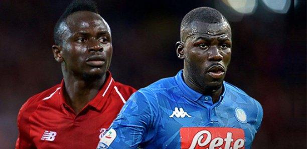 Ballon d'or Africain 2019 : La CAF publie la liste des 10 nominés, Sadio Mané et Koulibaly en lice…
