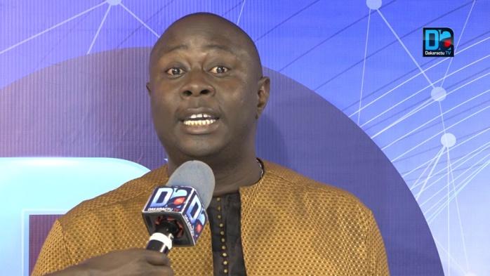"""Soutien à Domingos S Pereira :  """"Sonko met en danger la vie des sénégalais à Bissau"""" (Abdoulaye Khouma)"""