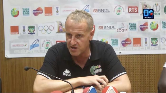 Handball / Fréderic Bougeant (Coach des Lionnes) : «On s'est fixé comme objectif de remporter notre première victoire en championnat du monde…»
