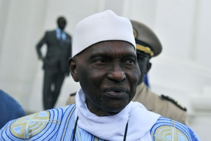 Hommage à Abdoulaye Wade ( Sadikh DIOP )