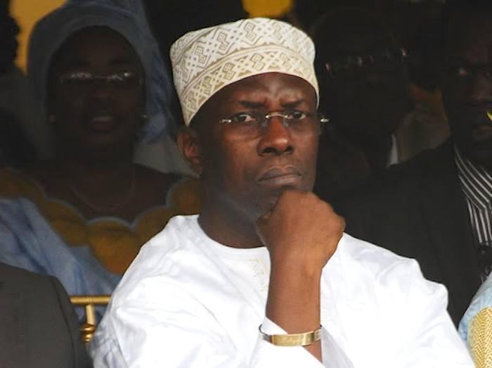 Le geste provocateur de Souleymane Ndéné après la réunion du lundi du conseil national de sécurité
