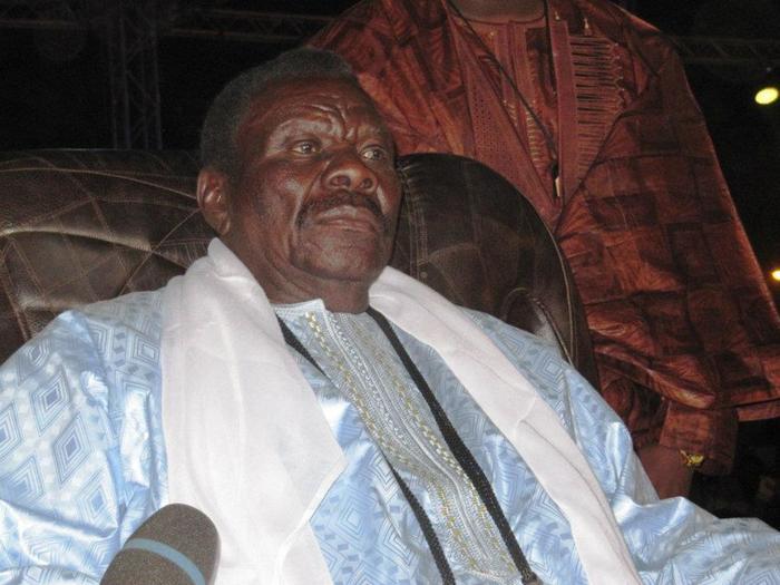 Qu'avait demandé Cheikh Béthio Thioune en contrepartie de son soutien ?