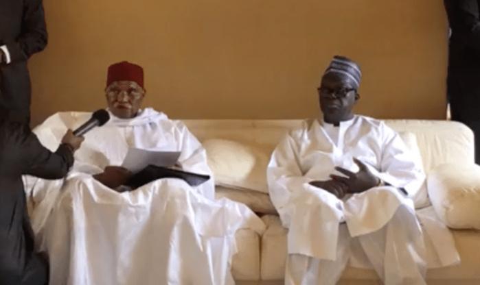 Décès de Madame Colette SENGHOR : Témoignage du Président Abdoulaye WADE
