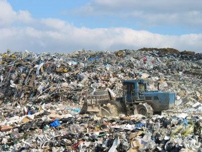 Kaolack a besoin d'une décharge pour ses déchets