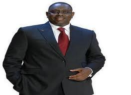 Macky Sall a reçu un dirigeant du patronat sénégalais