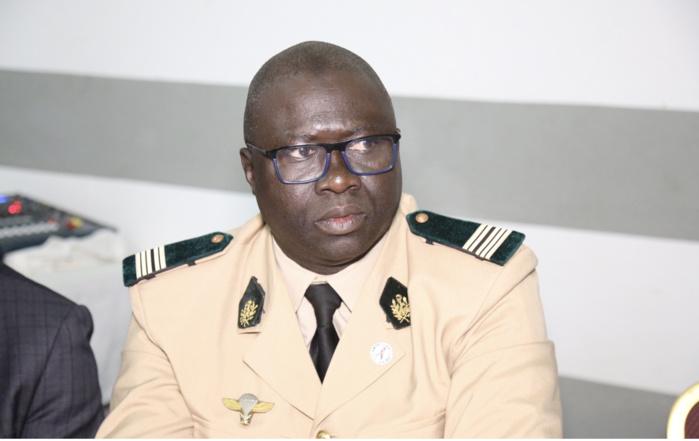 Sida : «Le taux de prévalence chez les militaires a connu une baisse de plus de 50%» (Colonel Babacar Faye)