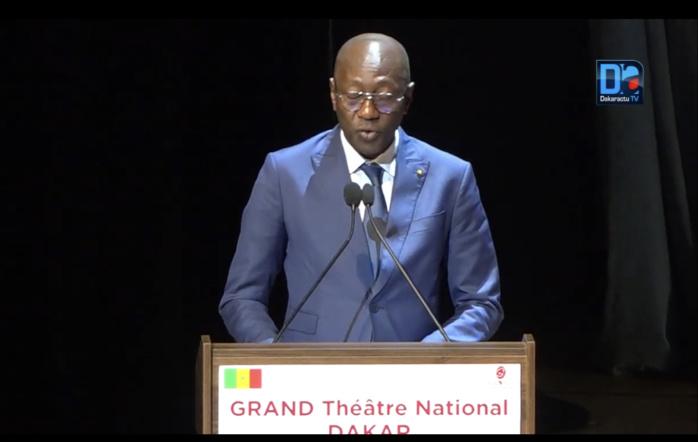 Assemblée nationale : Le budget du ministère de la culture et de la communication arrêté à plus de 22,8 milliards de francs CFA.