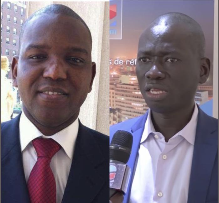 Injures et diffamation : Confrontation entre Serigne Mboup et le Dirpub du journal L'AS ce vendredi.