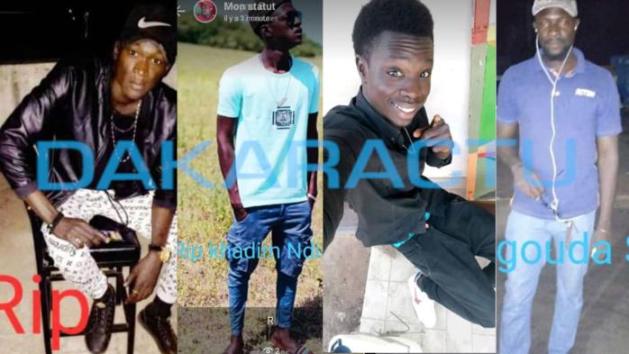 Naufrage d'une pirogue au large de la Mauritanie : 5 parmi les 13 morts sénégalais sont originaires de Karang, révélation sur l'identité des victimes.