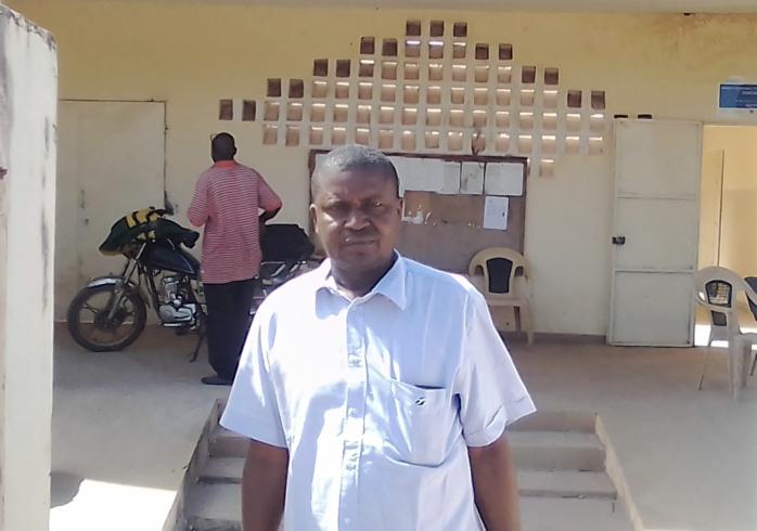 Lancement de la phase II du PUDC à Kolda : Assane Baldé, maire de Thietty, tire un bilan satisfaisant de la première phase.