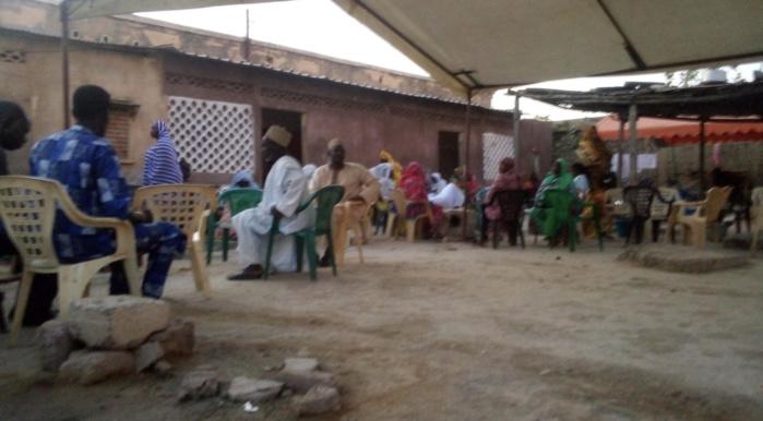Naufrage d'une pirogue au large de la Mauritanie / La commune de Kaolack touchée : Deux jeunes d'une même famille font partie des victimes.