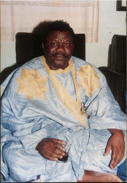 Wade zappe Cheikh Bethio Thioune.
