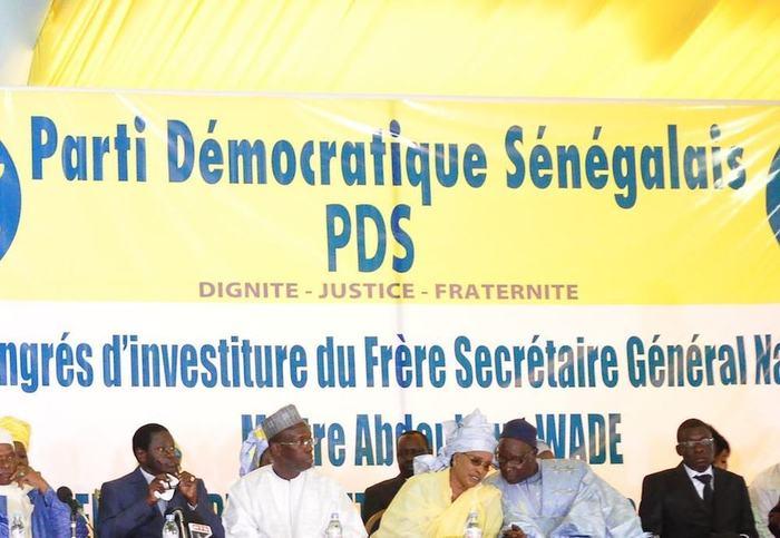 Quatre fils se disputent l'héritage du père: le PDS sortira-t-il indemne du congrès d'aujourd'hui ? (Par Cheikh Yérim Seck)