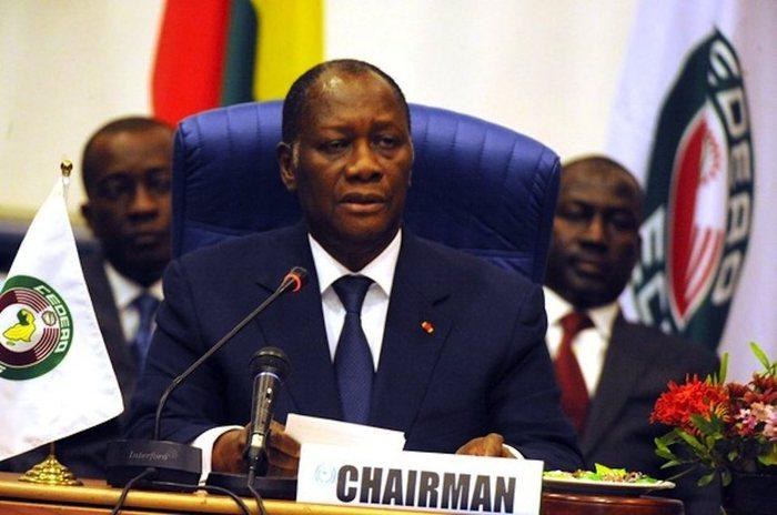 Pourquoi Alassane Ouattara est-il arrivé si tôt à Dakar (Par Cheikh Yérim Seck)