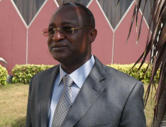 Pape Abdou Sakho embauché par la Banque mondiale.