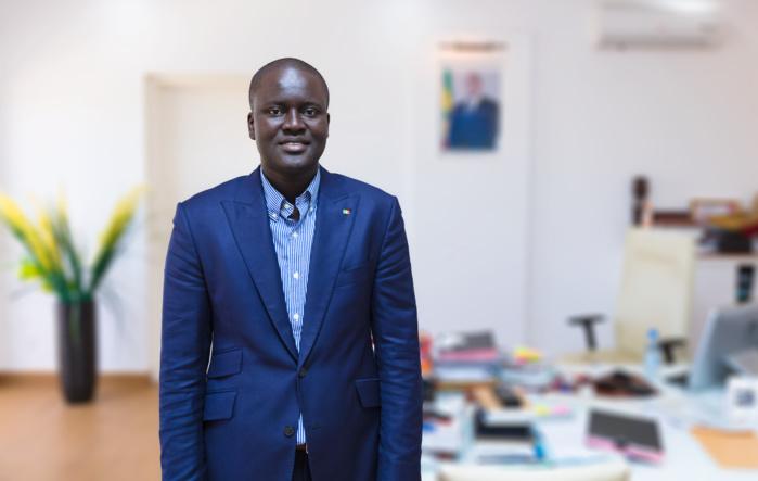 Cheikh Bakhoum : «Avec Smart Sénégal, on va accélérer les procédures de l'Administration»