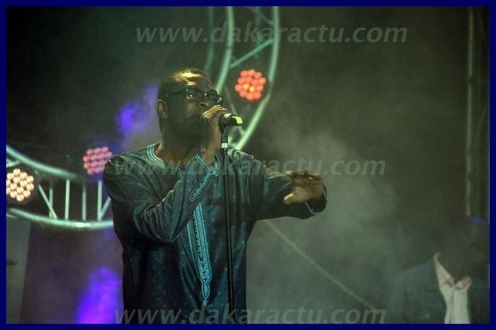 40 blessés au concert de Youssou Ndour.