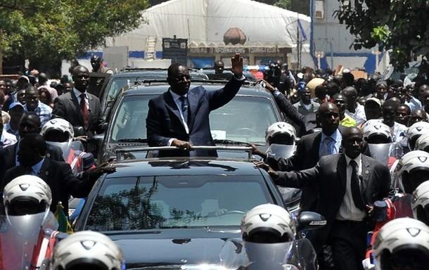 Election de Macky Sall, une nouvelle conquête démocratique sénégalaise