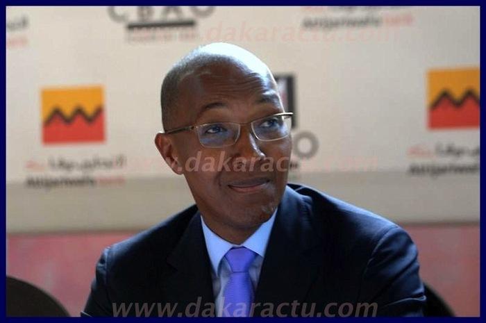 Portrait d'Abdoul Mbaye, le nouveau Premier ministre.