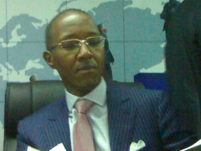 Qui est Abdoul Mbaye ?