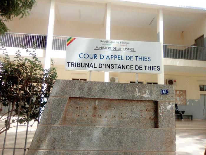 """Affaire viol du bébé de 18 mois, A.Fall  : Youssou Dièye le """"fauve"""" condamné à 10 ans de prison avec une amende de 15 millions francs Cfa"""