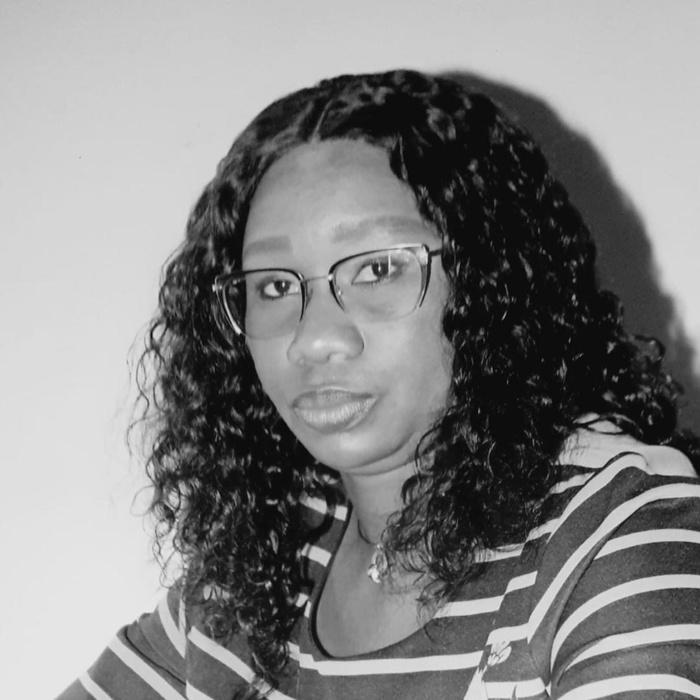 """Contribution :""""Mon point de vue des  violences faites au femmes""""  (Anne Françoise Diouf Ndene)"""